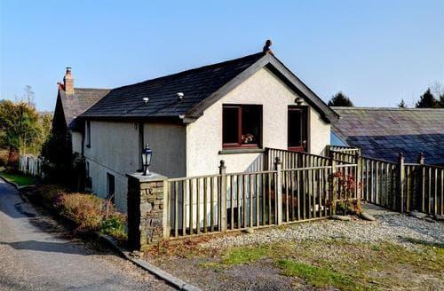 Last Minute Cottages - Wonderful Carmarthen Rental S11329
