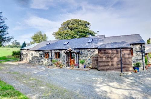 Last Minute Cottages - Adorable Tywyn Rental S11395
