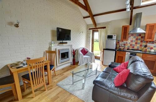 Last Minute Cottages - Splendid Haverfordwest Rental S11199