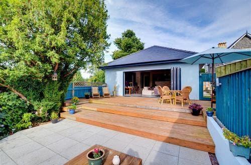 Last Minute Cottages - Gorgeous Newbridge On Wye Rental S11216