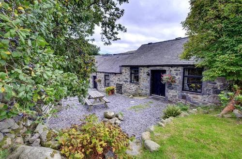 Last Minute Cottages - Hen Gamarnaint