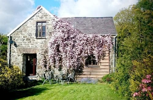 Last Minute Cottages - Wonderful Dolgellau Rental S11171