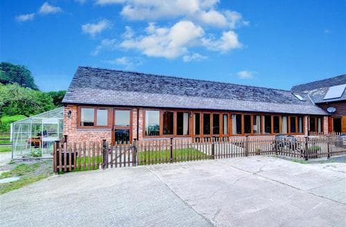 Last Minute Cottages - Gorgeous Welshpool Rental S11260