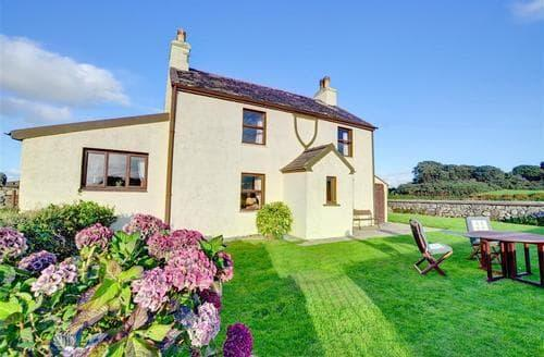 Last Minute Cottages - Attractive Caernarfon Rental S11243