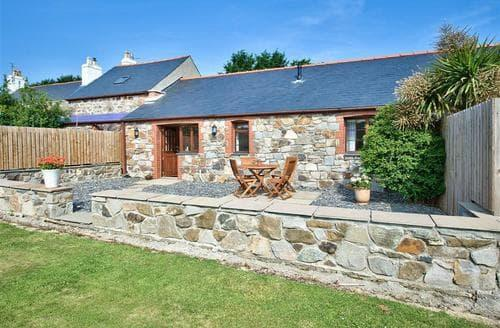 Last Minute Cottages - Splendid Abersoch Cottage S73756