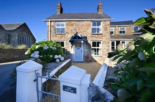Last Minute Cottages - Siop Newydd