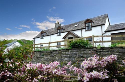 Last Minute Cottages - Stunning Denbigh Rental S11303