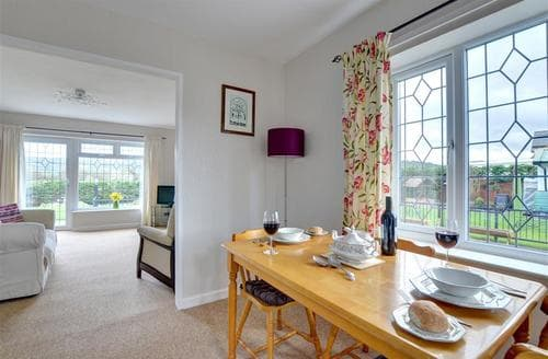 Last Minute Cottages - Exquisite Caersws Cottage S78796