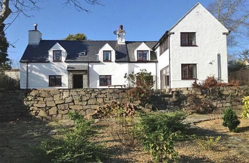 Last Minute Cottages - Tasteful Abersoch Cottage S46124