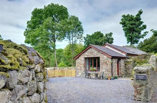 Last Minute Cottages - Charming Caernarfon Rental S11288