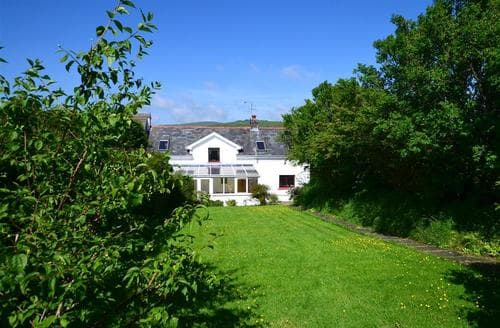 Last Minute Cottages - Captivating Clynderwen Rental S11227