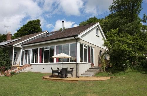 Last Minute Cottages - Tasteful Saundersfoot Cottage S43761