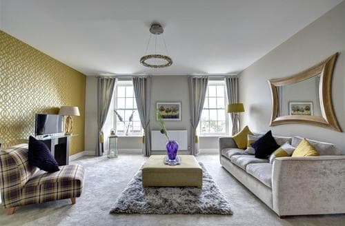 Last Minute Cottages - Cosy Saundersfoot Apartment S72056