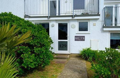 Last Minute Cottages - Cosy Abersoch Cottage S73772