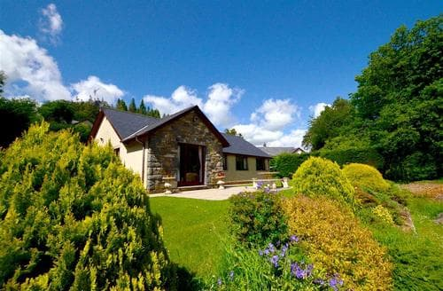 Last Minute Cottages - Tasteful Dolgellau Rental S11285