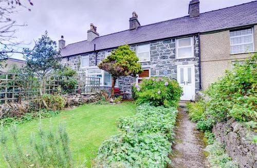 Last Minute Cottages - Luxury Caernarfon Rental S11337