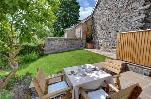 Last Minute Cottages - Superb Ruthin Cottage S33576