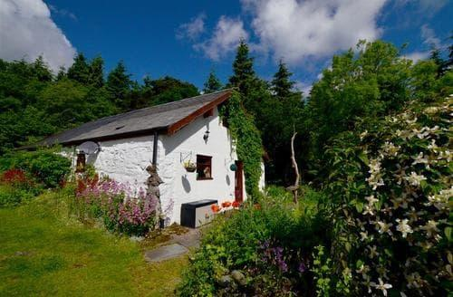 Last Minute Cottages - Stunning Dolgellau Rental S11447