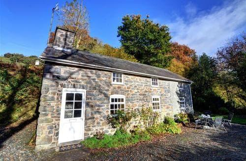 Big Cottages - Splendid Welshpool Rental S11471
