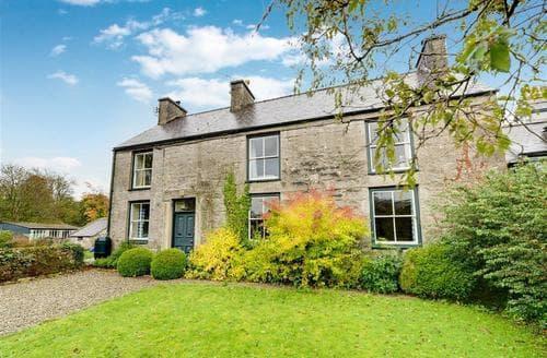 Last Minute Cottages - Quaint Moelfre Rental S11384