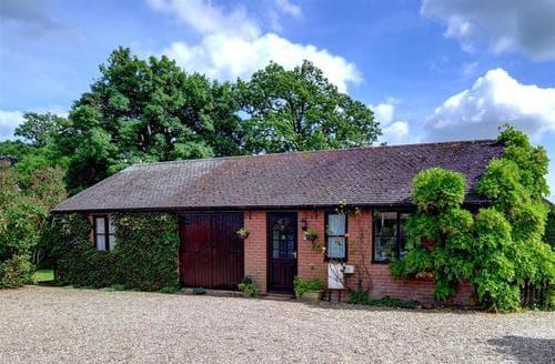 Last Minute Cottages - Adorable Presteigne Rental S11280