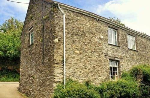 Big Cottages - Manor Cottage