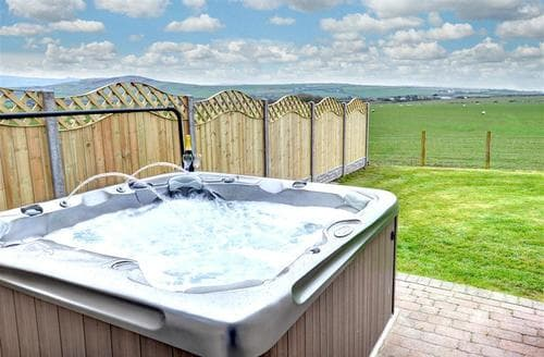 Last Minute Cottages - Excellent Pwllheli Rental S11258