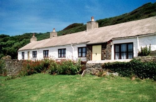 Last Minute Cottages - Stunning St David's Rental S11468