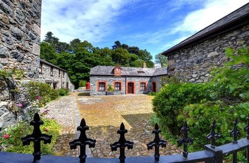 Last Minute Cottages - Excellent Conwy Rental S11341