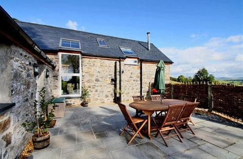 Last Minute Cottages - Delightful Corwen Cottage S46130
