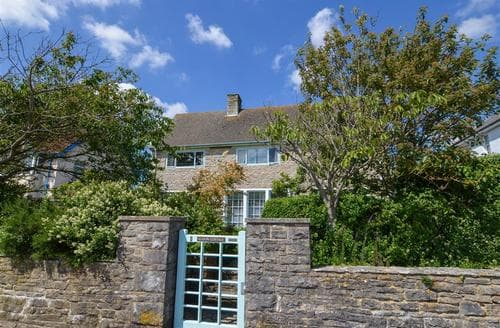 Last Minute Cottages - Luxury Swanage Rental S11505
