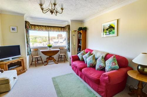 Last Minute Cottages - Gorgeous Swanage Rental S11492