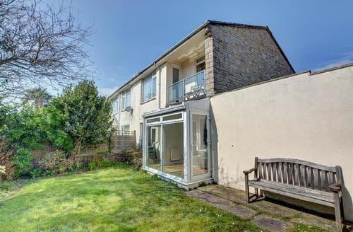 Big Cottages - Exquisite Swanage Rental S11515