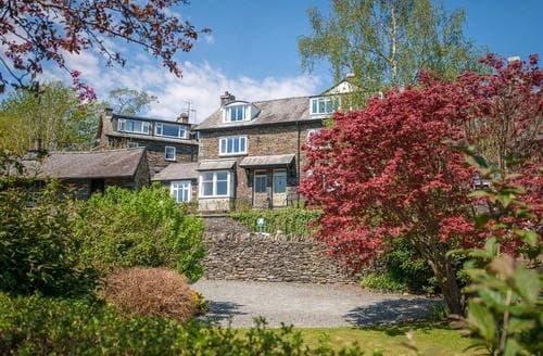 Last Minute Cottages - Exquisite Ambleside Rental S25351