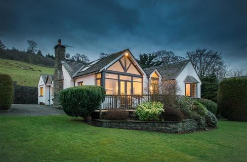 Last Minute Cottages - Gorgeous Ambleside Cottage S76003