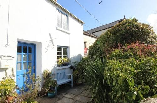 Last Minute Cottages - Cassies Cottage