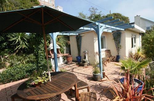 Last Minute Cottages - Quaint South Cornwall Rental S26493