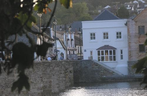 Last Minute Cottages - Gorgeous North Cornwall Apartment S43608