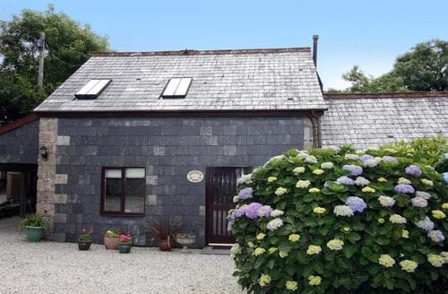 Last Minute Cottages - Charming South Cornwall Rental S26428
