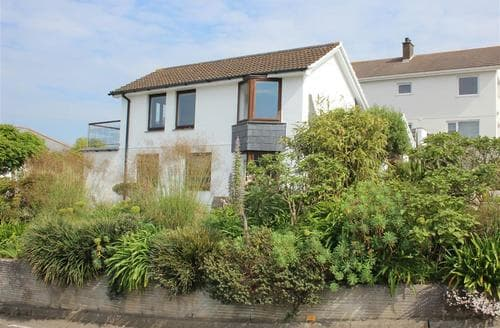 Last Minute Cottages - Exquisite South Cornwall Cottage S57395