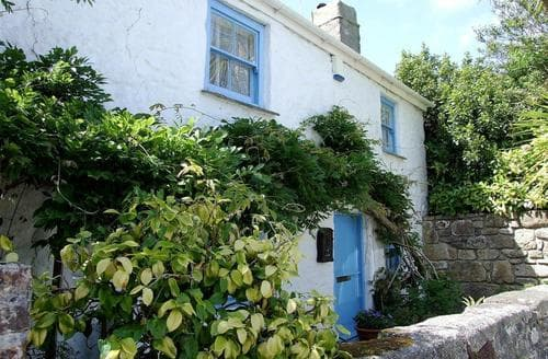 Last Minute Cottages - Fuchsia Cottage