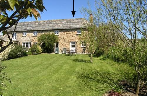 Last Minute Cottages - Adorable North Cornwall Cottage S43607