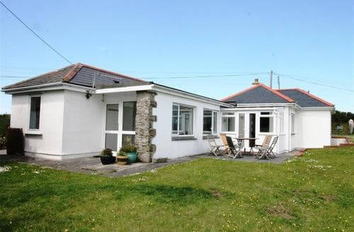 Last Minute Cottages - Luxury West Cornwall Cottage S69577