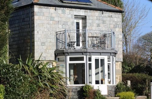 Last Minute Cottages - Lovely North Cornwall Cottage S78319