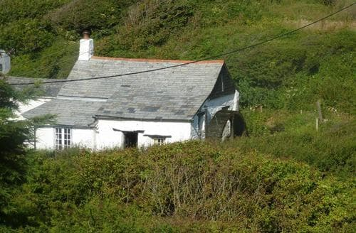 Last Minute Cottages - Gorgeous North Cornwall Rental S26586