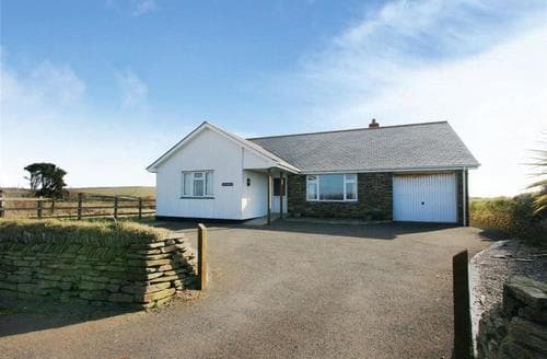 Last Minute Cottages - Excellent North Cornwall Rental S26505