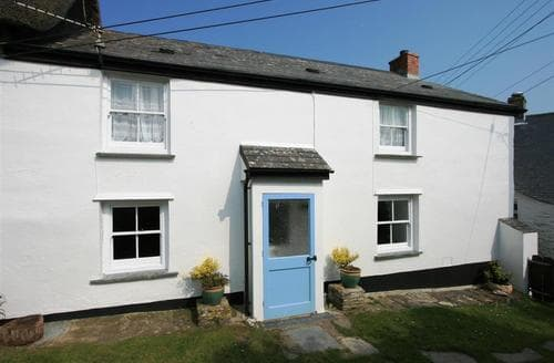 Last Minute Cottages - Captivating South Cornwall Rental S26570