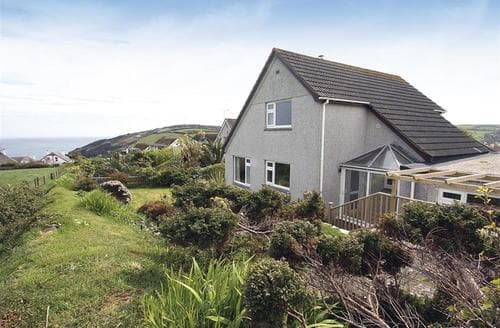 Last Minute Cottages - Cosy South Cornwall Rental S26600