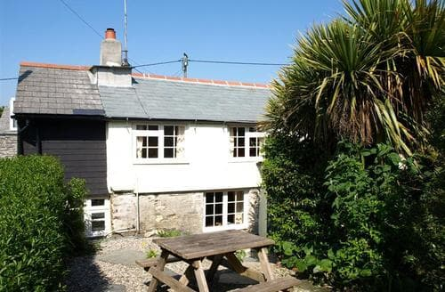 Last Minute Cottages - The Cob