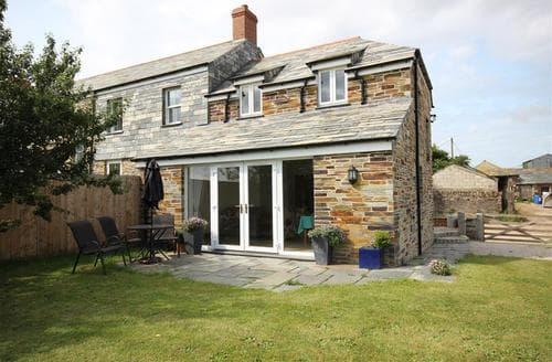 Last Minute Cottages - Splendid North Cornwall Rental S26594